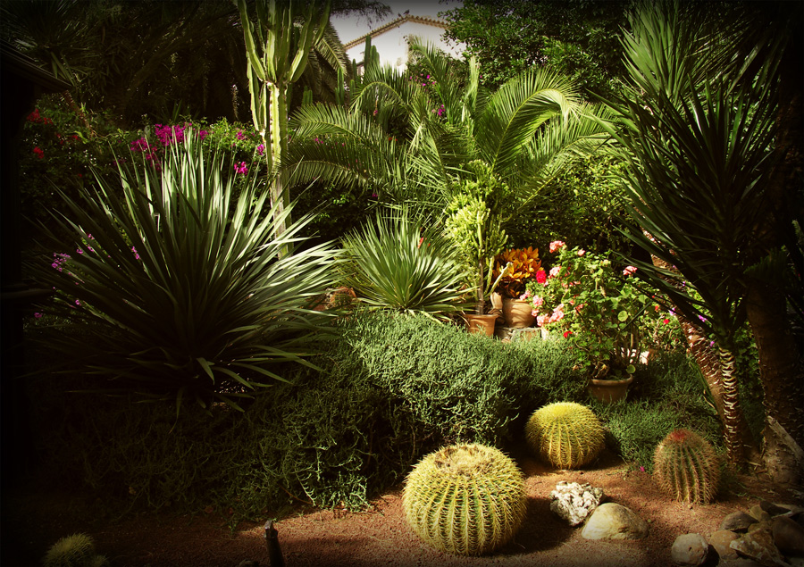 Casa santa maria es for Casa jardin restaurante